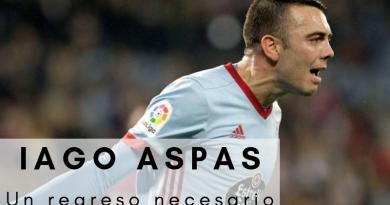 Iago Aspas Celta
