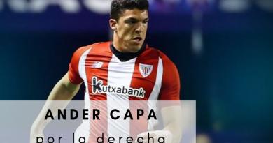 Ander Capa Athletic Club